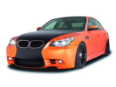 BMW E60 / E61 Body Kit O2-Line
