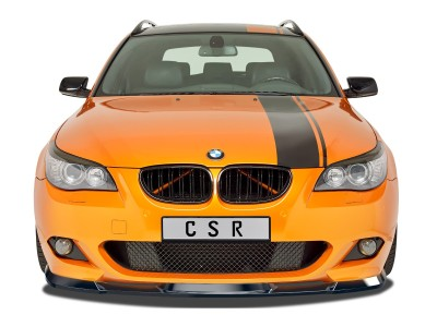BMW E60 / E61 CX2 Front Bumper Extension