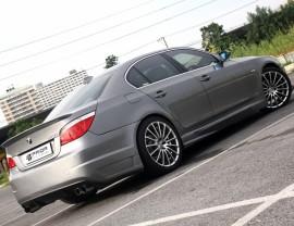 BMW E60 / E61 Exclusive Rear Bumper