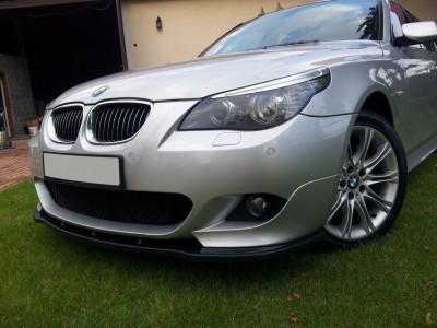 BMW E60 / E61 Extensie Bara Fata Myst