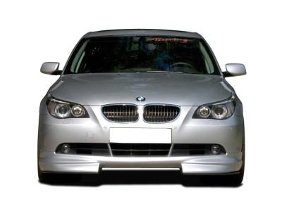 BMW E60 / E61 Extensie Bara Fata RX