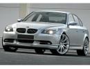 BMW E60 / E61 Extensie Bara Fata Raver