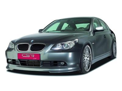 BMW E60 / E61 Extensie Bara Fata XL-Line