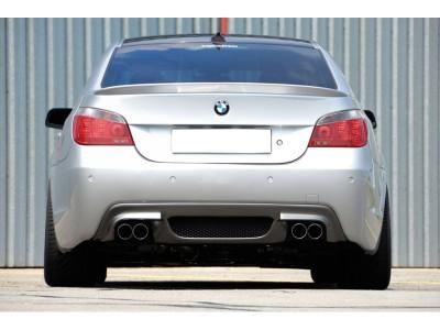 BMW E60 / E61 Extensie Bara Spate Vortex