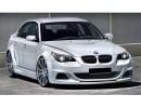 BMW E60 / E61 Extensii Aripi Fata Katana