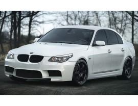 BMW E60 / E61 F10-M Front Bumper