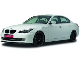 BMW E60 / E61 Facelift Crono Front Bumper Extension