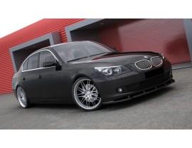 BMW E60 / E61 Facelift MX Front Bumper Extension