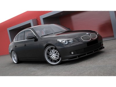 BMW E60 / E61 Facelift MX2 Front Bumper Extension