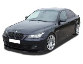 BMW E60 / E61 Facelift Verus-X Front Bumper Extension