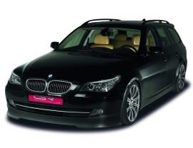 BMW E60 / E61 Facelift XL-Line Front Bumper Extension