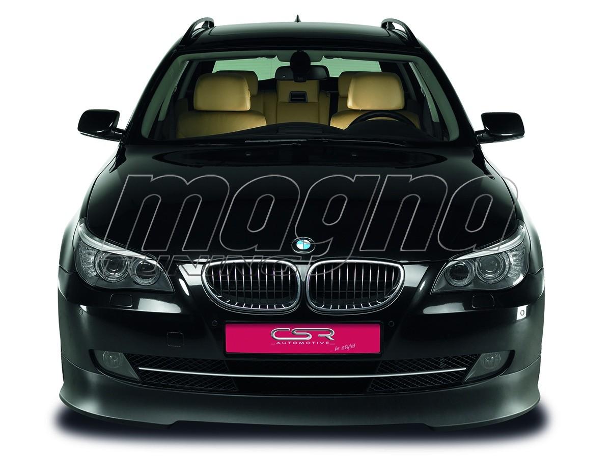 Bmw E60 E61 Facelift Xl Line Frontansatz