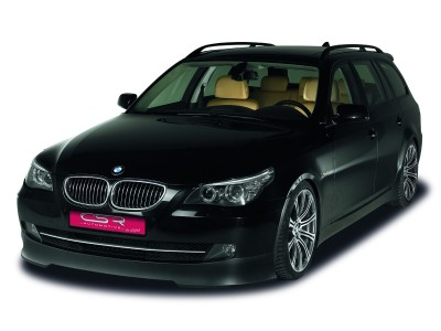 BMW E60 / E61 Facelift XXL Front Bumper Extension