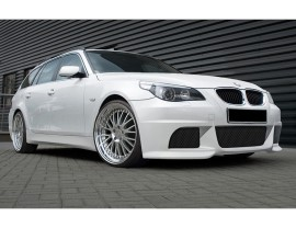 BMW E60 / E61 Freeride Side Skirts