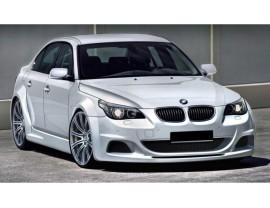 BMW E60 / E61 Katana Front Wheel Arch Extensions