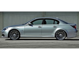 BMW E60 / E61 Katana Side Skirts