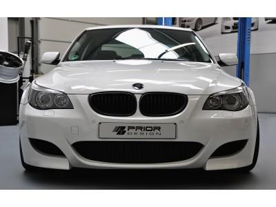 BMW E60 / E61 M-Look Front Bumper