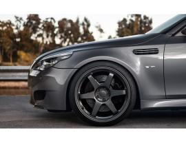 BMW E60 / E61 M-Look Front Wheel Arches