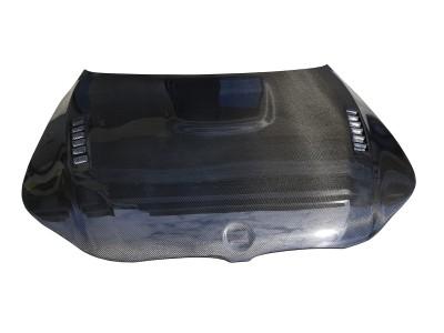 BMW E60 / E61 M3-Type Carbon Fiber Hood
