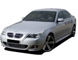 BMW E60 / E61 M5-Look Front Bumper