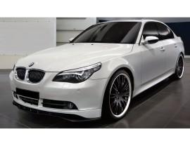 BMW E60 / E61 MX Front Bumper Extension