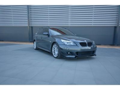 BMW E60 / E61 Master Front Bumper Extension