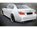 BMW E60 / E61 PhysX Side Skirts