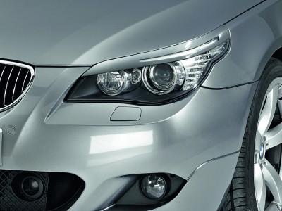 BMW E60 / E61 Pleoape XL-Line