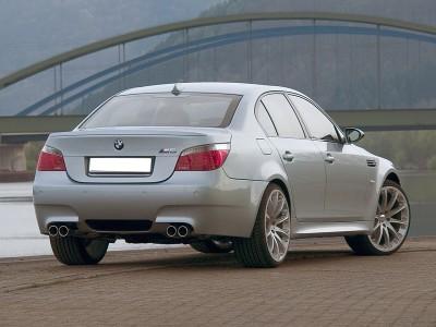 BMW E60 / E61 Praguri M5-Look