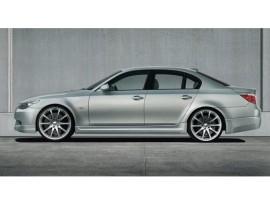 BMW E60 / E61 Raver Side Skirts