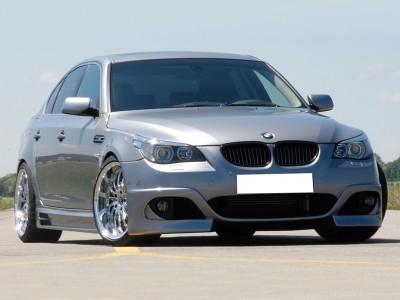 BMW E60 / E61 Vector Front Bumper
