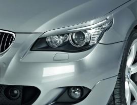 BMW E60 / E61 XL-Line Eyebrows