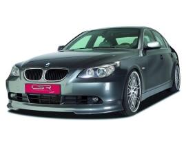 BMW E60 / E61 XL-Line Front Bumper Extension