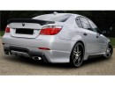 BMW E60 A2 Rear Bumper