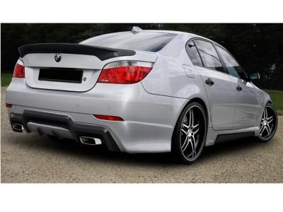 BMW E60 Bara Spate A2