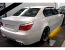BMW E60 Bara Spate M-Line