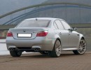 BMW E60 Bara Spate M5-Look