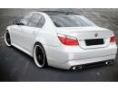 BMW E60 Bara Spate PhysX