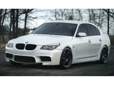 BMW E60 Body Kit F10-M