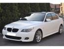 BMW E60 Body Kit M-Line