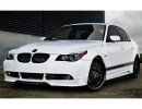 BMW E60 Body Kit MaxStyle