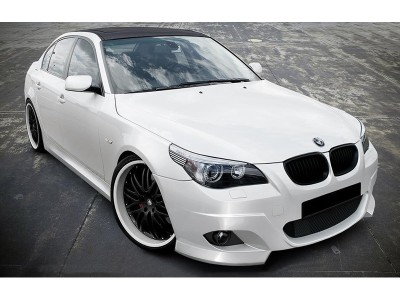 BMW E60 Body Kit PhysX