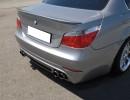 BMW E60 Eleron Vector