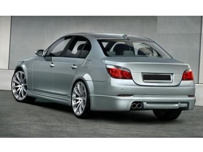 BMW E60 Extensie Bara Spate Raver