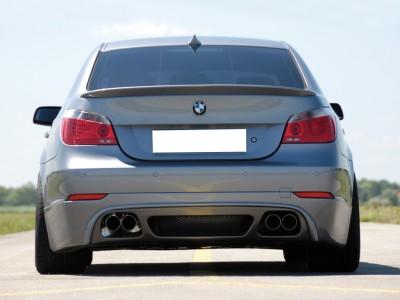 BMW E60 Extensie Bara Spate Vector