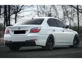 BMW E60 F10-M Rear Bumper