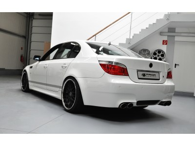 BMW E60 M-Look Rear Bumper