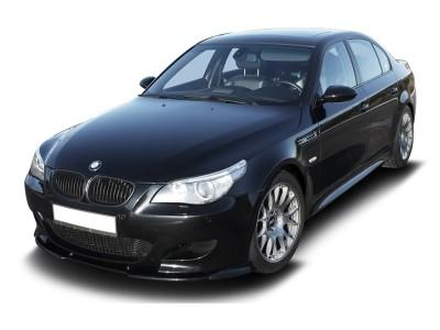 BMW E60 M5 Extensie Bara Fata Verus-X