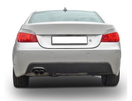 BMW E60 M5-Tech Rear Bumper