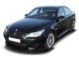 BMW E60 M5 Verus-X Front Bumper Extension